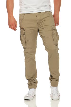 JACK & JONES CARGO HOSE PAUL