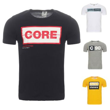 JACK & JONES CORE BOX TEE