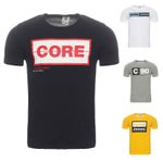 JACK & JONES CORE BOX TEE  001