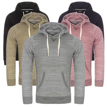 JACK & JONES JJESPACE SWEAT HOOD