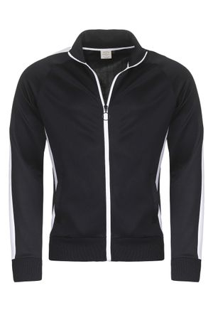 JACK & JONES JORAUTO SWEAT Zip Jacke