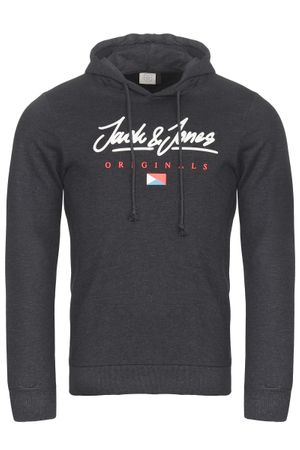 JACK & JONES JOREXTREME SWEAT HOOD