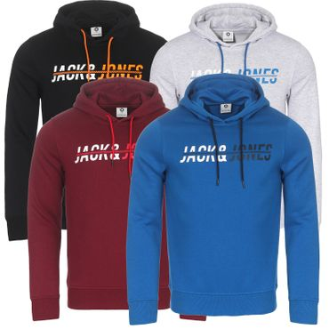 JACK & JONES NEWLinn SWEAT HOOD