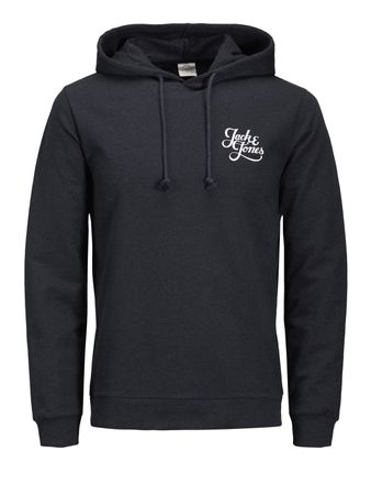 JACK & JONES JORGALIONS SWEAT HOOD