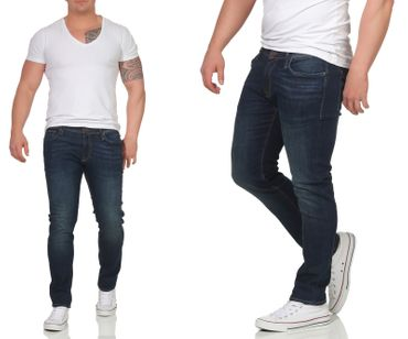 JACK & JONES GLENN FELIX AM 743 NOOS SLIM FIT JEANS