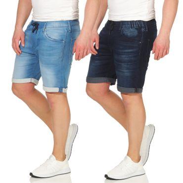 Jack & Jones JJDASH Jeans Short Demin Shorts alle Größen