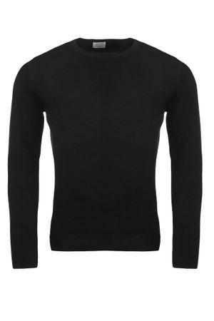 JACK & JONES JJEBASIC KNIT CREW NECK NOOS