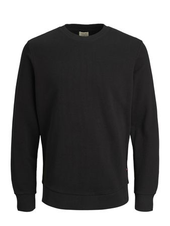 JACK & JONES HOLMEN SWEATSHIRT BASIC SWEAT CREW NECK NOOS