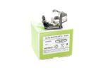 Alda PQ-Premium, Beamerlampe / Ersatzlampe für DELL 1100MP Projektoren, Lampe mit Gehäuse 002