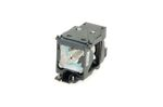 Alda PQ Original, Beamerlampe für PANASONIC PT-U1X65 Projektoren, Markenlampe mit PRO-G6s Gehäuse Bild 4