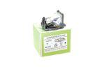 Alda PQ-Premium, Beamerlampe / Ersatzlampe für HITACHI CP-S318WT Projektoren, Lampe mit Gehäuse 002