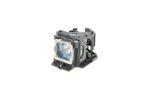 Alda PQ-Premium, Beamerlampe / Ersatzlampe für SANYO PLC-XL45S Projektoren, Lampe mit Gehäuse 004