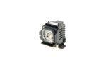 Alda PQ-Premium, Beamerlampe / Ersatzlampe für EPSON EMP-835P Projektoren, Lampe mit Gehäuse Bild 4