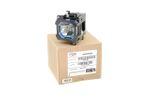 Alda PQ Original, Beamerlampe für PIONEER PRO-FPJ1 Projektoren, Markenlampe mit PRO-G6s Gehäuse