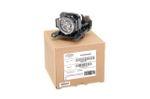 Alda PQ Original, Beamerlampe für 3M 78-6969-9945-3 Projektoren, Markenlampe mit PRO-G6s Gehäuse