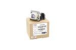 Alda PQ Original, Beamerlampe für KINDERMANN P4184-1005 Projektoren, Markenlampe mit PRO-G6s Gehäuse