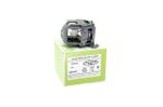 Alda PQ-Premium, Beamerlampe / Ersatzlampe für 3M X55I Projektoren, Lampe mit Gehäuse Bild 2