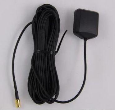 Alda PQ Antenne mit Magnetstandfuß für GPS, mit SMA/M Stecker
