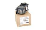 Alda PQ Original, Beamerlampe für NEC NP2200 Projektoren, Markenlampe mit PRO-G6s Gehäuse