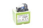 Alda PQ-Premium, Beamerlampe / Ersatzlampe für PANASONIC PT-LB20E Projektoren, Lampe mit Gehäuse Bild 2