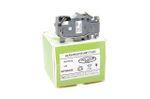 Alda PQ-Premium, Beamerlampe / Ersatzlampe für PANASONIC PT-LB20VE Projektoren, Lampe mit Gehäuse Bild 3