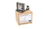 Alda PQ Original, Projector Lamp for HUSTEM MVP-S2 Projectors, branded lamp with PRO-G6s housing