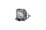 Alda PQ-Premium, Projector Lamp for 3M X75 projectors, lamp with housing Bild 4