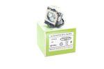 Alda PQ-Premium, Beamerlampe / Ersatzlampe für SANYO PLC-XL50A Projektoren, Lampe mit Gehäuse