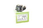 Alda PQ-Premium, Beamerlampe / Ersatzlampe für PANASONIC PT-LB1 Projektoren, Lampe mit Gehäuse
