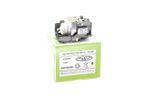 Alda PQ-Premium, Beamerlampe / Ersatzlampe für PANASONIC PT-LB2U Projektoren, Lampe mit Gehäuse Bild 2