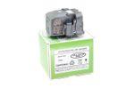 Alda PQ-Premium, Beamerlampe / Ersatzlampe für EPSON EB-1950 Projektoren, Lampe mit Gehäuse Bild 2