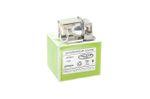 Alda PQ-Premium, Beamerlampe / Ersatzlampe für OPTOMA DS550 Projektoren, Lampe mit Gehäuse Bild 2