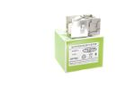 Alda PQ-Premium, Beamerlampe / Ersatzlampe für OPTOMA DS550 Projektoren, Lampe mit Gehäuse Bild 3