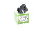 Alda PQ-Premium, Beamerlampe / Ersatzlampe für NEC NP-P451W Projektoren, Lampe mit Gehäuse Bild 3