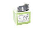 Alda PQ-Premium, Beamerlampe / Ersatzlampe für SANYO 610 339 1700 Projektoren, Lampe mit Gehäuse Bild 3