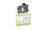 Alda PQ-Premium, Beamerlampe / Ersatzlampe für PANASONIC PT-LX26H Projektoren, Lampe mit Gehäuse Bild 3