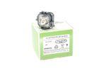 Alda PQ-Premium, Beamerlampe / Ersatzlampe für EPSON EMP-735 Projektoren, Lampe mit Gehäuse