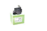 Alda PQ-Premium, Beamerlampe / Ersatzlampe für SANYO PLC-UF10 Projektoren, Lampe mit Gehäuse Bild 3