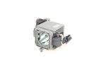 Alda PQ-Premium, Projector Lamp for IBM ILC300 projectors, lamp with housing Bild 4