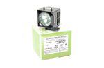 Alda PQ-Premium, Beamerlampe / Ersatzlampe für EPSON POWERLITE 61P Projektoren, Lampe mit Gehäuse