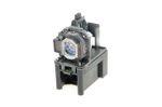 Alda PQ-Premium, Beamerlampe / Ersatzlampe für PANASONIC PT-FX400 Projektoren, Lampe mit Gehäuse Bild 4