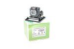 Alda PQ-Premium, Beamerlampe / Ersatzlampe für PANASONIC PT-AE4000 Projektoren, Lampe mit Gehäuse