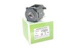 Alda PQ-Premium, Beamerlampe / Ersatzlampe für NEC NP-PA500U Projektoren, Lampe mit Gehäuse