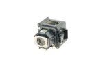 Alda PQ-Premium, Beamerlampe / Ersatzlampe für EPSON POWERLITE PRO G5150NL Projektoren, Lampe mit Gehäuse Bild 4
