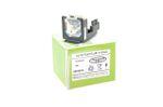 Alda PQ-Premium, Beamerlampe / Ersatzlampe für SANYO PLC-SW10 Projektoren, Lampe mit Gehäuse