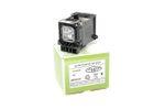 Alda PQ-Premium, Beamerlampe / Ersatzlampe für NEC NP1000 Projektoren, Lampe mit Gehäuse