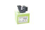 Alda PQ-Premium, Beamerlampe / Ersatzlampe für SANYO PLC-XE30 Projektoren, Lampe mit Gehäuse Bild 3