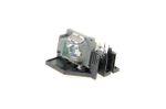 Alda PQ-Premium, Beamerlampe / Ersatzlampe für OPTOMA EP772 Projektoren, Lampe mit Gehäuse Bild 4