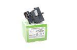 Alda PQ-Premium, Beamerlampe / Ersatzlampe für PHILIPS LC6131 Projektoren, Lampe mit Gehäuse Bild 3