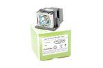 Alda PQ-Premium, Beamerlampe / Ersatzlampe für ZENITH LS1500 Projektoren, Lampe mit Gehäuse